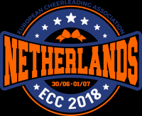 European Cheerleading Championship 2018