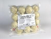 Leonard's Pork Boudin Balls