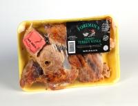 Foreman's Turkey Wings