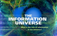The 3rd Information Universe Conference