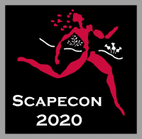 Scapecon 25th-27th March 2020
