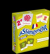 ASSIMEMOR - Aliments et Nombres