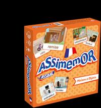 ASSIMEMOR - Maison et Objets