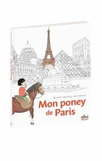 MON PONEY DE PARIS
