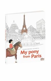 MY PONY FROM PARIS