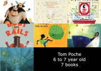 TOM Poche - 6-7 years old and more...