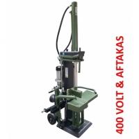 Lumag houtkloofmachine HEZ20PRO