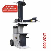 Lumag houtkloofmachine HOS12A