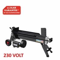 Lumag houtkloofmachine HOS5
