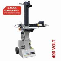 Lumag houtkloofmachine HOS9A