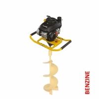 Lumag grondboormachine EB400PRO