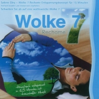 Wolke 7 Rechame® CD für Erwachsene
