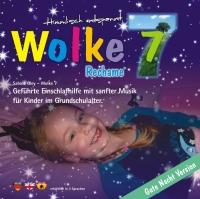 Wolke 7 Rechame® Einschlafhilfe für Kinder MP3 Download