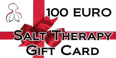 Selling 100 Euro Salt Cave Gift Card 100 00 Powered By Santu Com