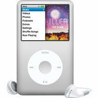 iPod Classic Photo