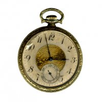 Pocket watch Q3