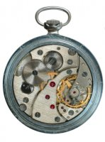 Pocket watch Q6