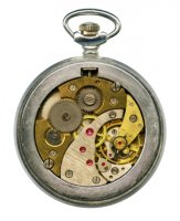 Pocket watch Q1