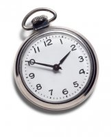 Pocket watch Q10