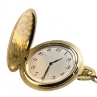 Pocket watch Q2
