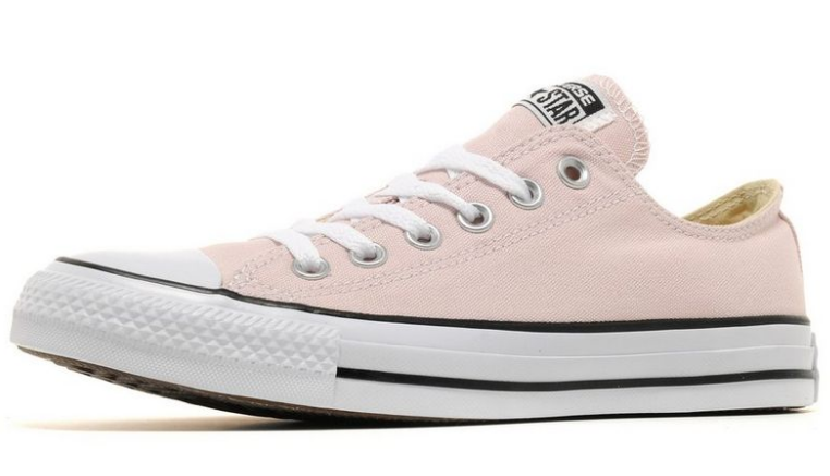 Selling: Converse All Star Ox Women's Rose (not for sale)- $ 0.10 ...