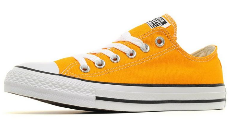 Selling: Converse All Star Ox Women's Yellow (not for sale)- $ 0.10 ...