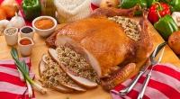 12 lb Turducken - Creole Pork Sausage - turducken.com
