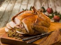 13lb Pork & Sausage Jambalaya TurDucKen - TurDucKen.com