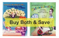 Buy Both Books and Save