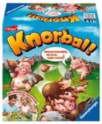 Knorbal - Het Pijlsnelle Reactiespel
