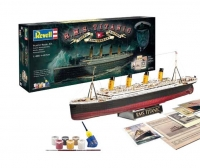 Revell R.M.S. Titanic 1:400
