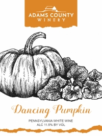 Dancing Pumpkin