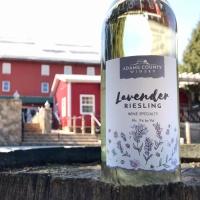 Lavender Riesling