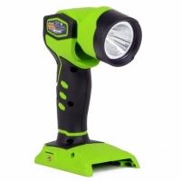 Greenworks 24 Volt Accu LED Werklamp 3500507