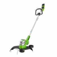 Greenworks 24V accu Trimmer