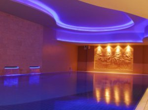 sansana SPA at The Royal Marine Hotel 2