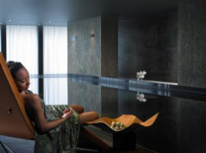 Spa at The Marker Hotel 3