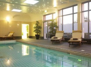 Rain Spa and Leisure Club at Radisson Blu 4