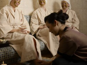 Angsana Spa at The Brehon
