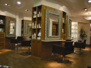 Revas Spa and Hair Gallery 8