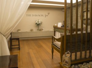 The Dawson Spa 5