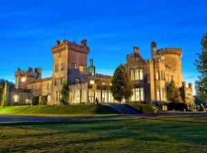 Dromoland Castle, Clare