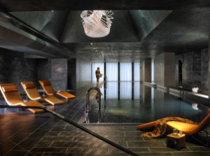 Spa & Wellness at The Marker Hotel, Dublin