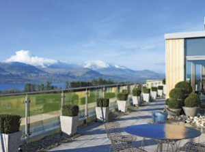 Aghadoe Heights Hotel & Spa 2