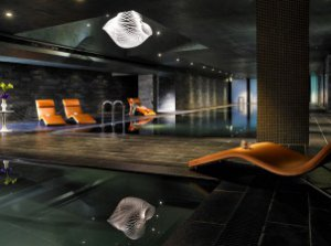 Spa at The Marker Hotel, Dublin