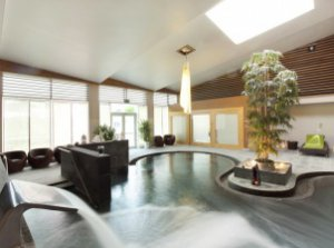 Seoid Spa at Dunboyne Castle Hotel & Spa, Meath