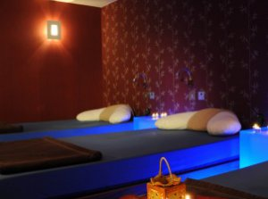 sansana SPA at The Royal Marine Hotel 3