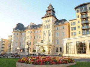sansanaSPA at The Royal Marine Hotel