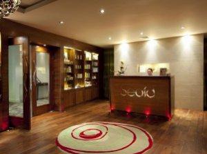Seoid Spa at Dunboyne Castle Hotel & Spa 3