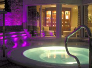Nádúr Spa, Ballygarry House Hotel 6